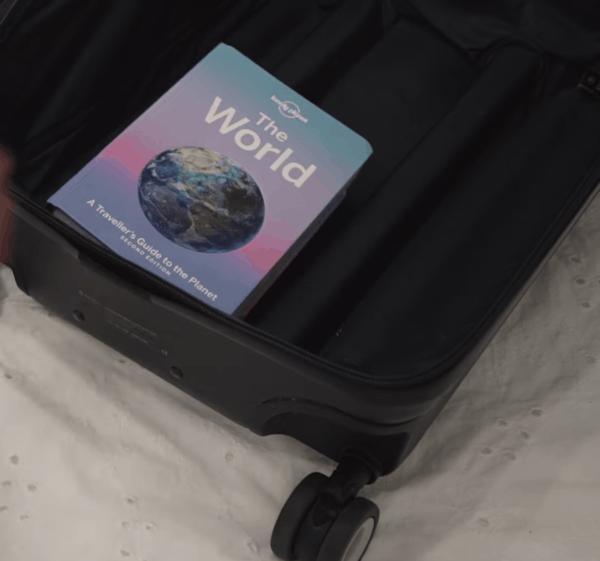 Как собраться в дорогу: советы как упаковать чемодан