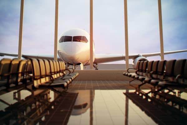 Аэропорт и самолет: советы путешественникам