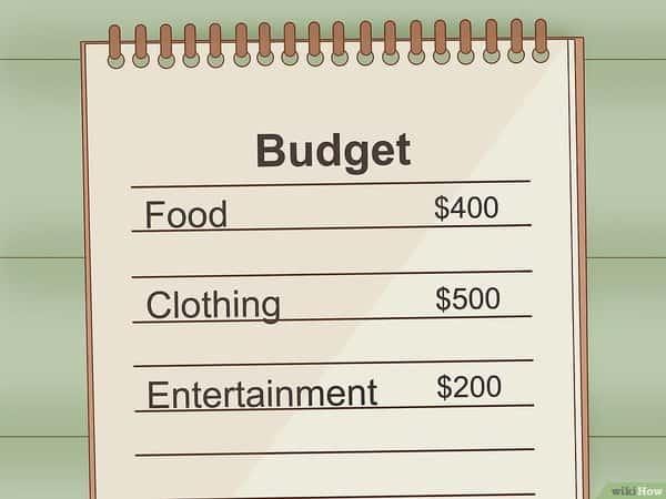 Как мы обманываем себя при ведении бюджета