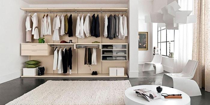 Как создать капсульный гардероб за 6 шагов