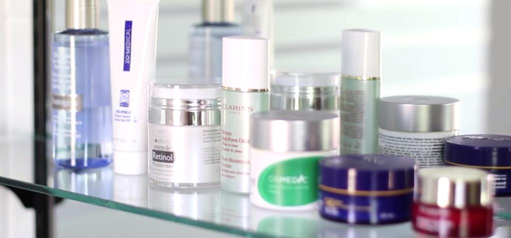 Чистая и сияющая кожа: полезные советы по уходу за кожей