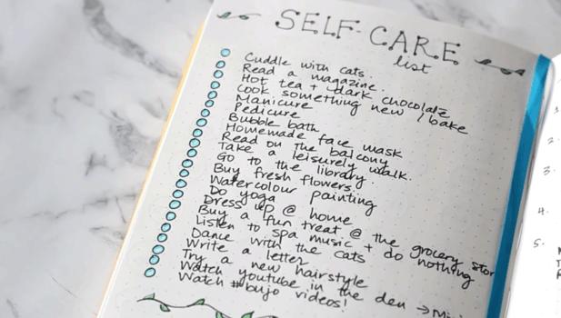 Почему вам необходим план заботы о себе: управляйте своим стрессом и улучшайте свое самочувствие