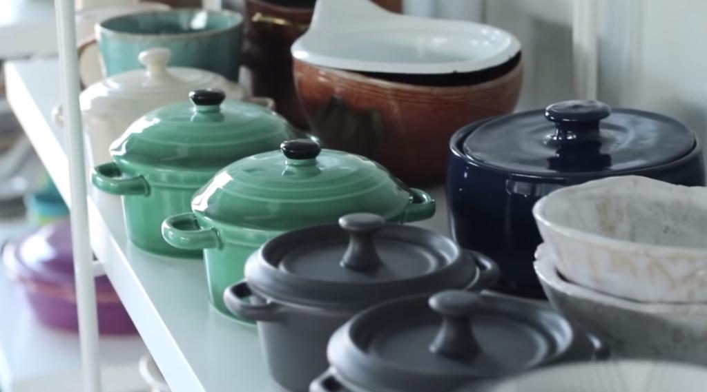 Магическая уборка. Японское искусство наведения порядка дома и в жизни
