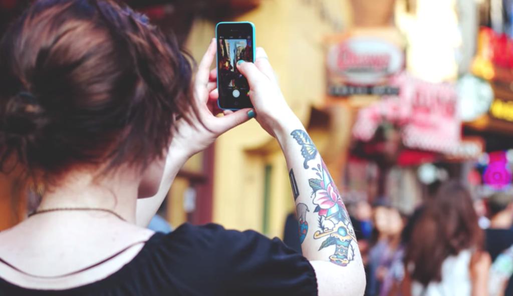 Плохие финансовые привычки, с которыми можно бороться с помощью телефона