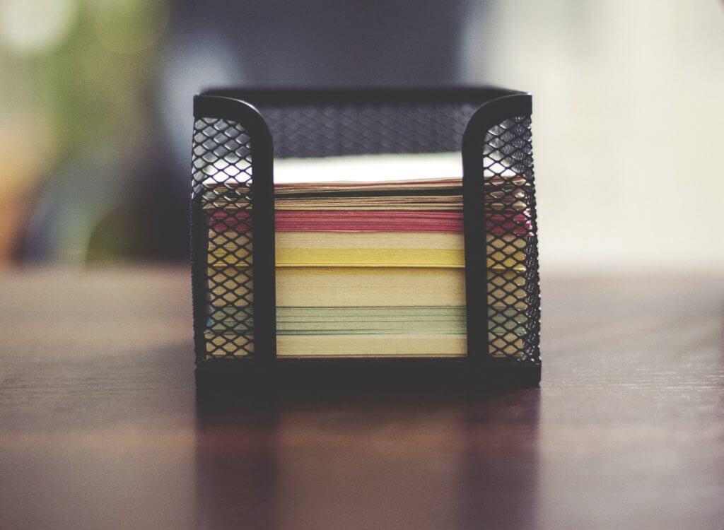 10 советов: от беспорядка к организованности
