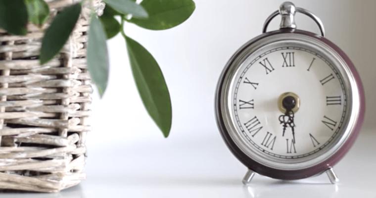Как стать жаворонком и полюбить утро