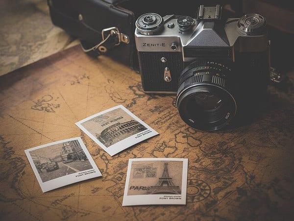 Как путешествовать с ручной кладью
