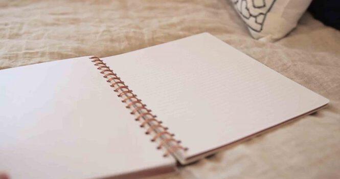 Преимущества ведения дневника: советы и как начать