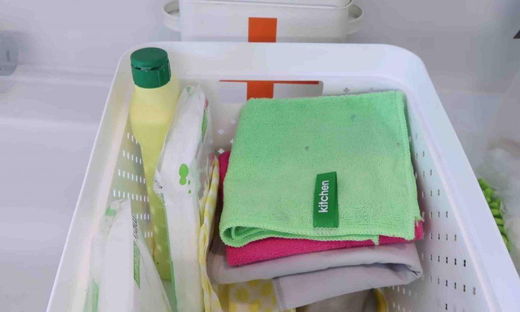 10 советов по уборке дома