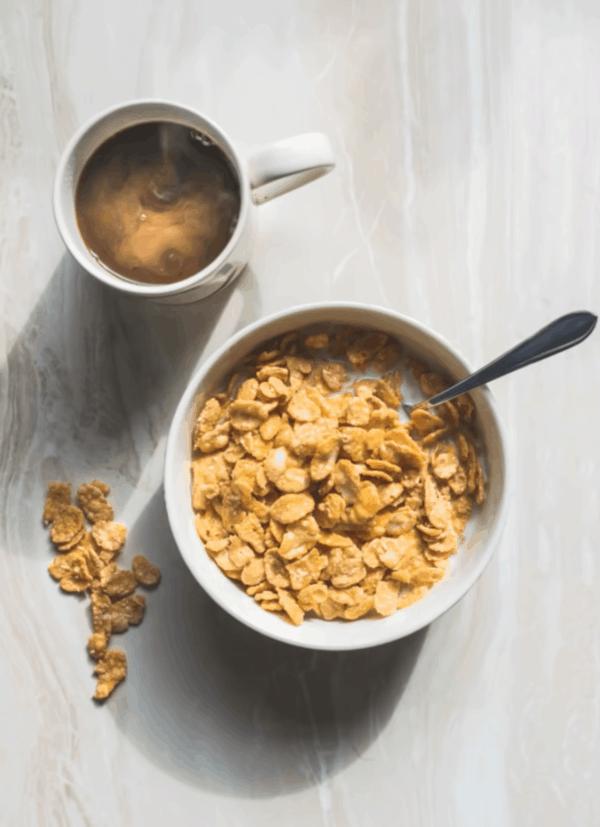 10 продуктов, где сахара больше, чем кажется на первый взгляд