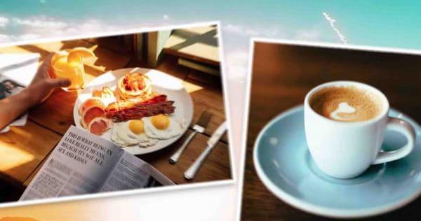 5 утренних привычек, которые повысят вашу продуктивность