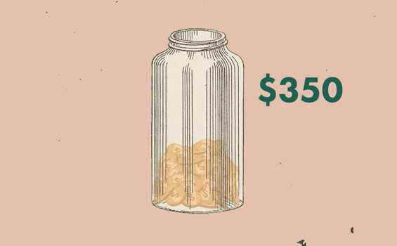 Как экономить деньги и накопить резервный фонд