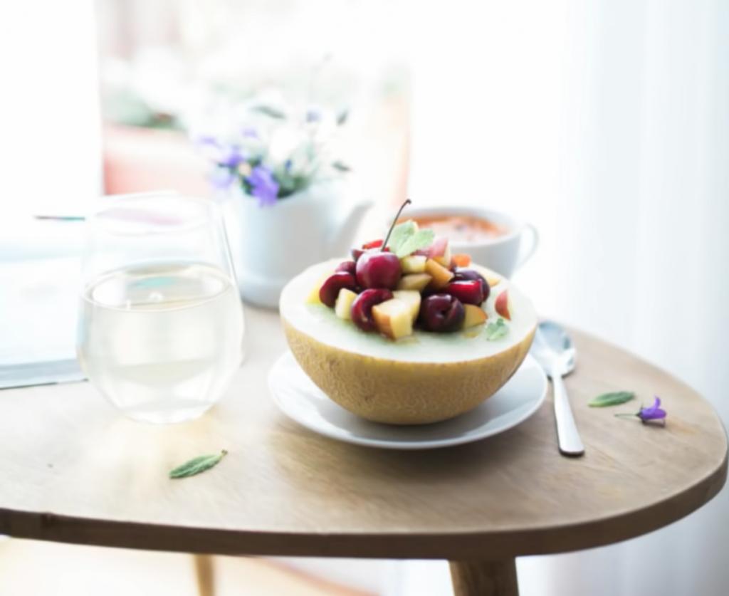 5 способов увеличить потребление антиоксидантов